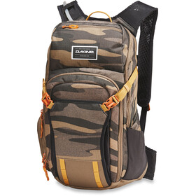 Dakine Drafter 18l Backpack Field Camo